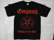GORGOROTH, (black metal)   X-L  026