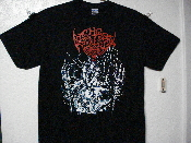 ARCHGOAT, (black metal)   LRG  001