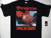 BRUJERIA, (spanish death metal)   MED   005