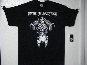 METAL DEVASTATION, (black metal)   MED  060