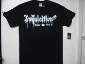 INQUISITION, (black metal)   LRG  071