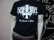 BEASTCRAFT, (black metal)   SML  180