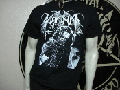 HORNA, (black metal)   X-L  032