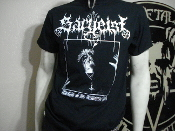 SARGEIST ...(black metal)   2X-L  048