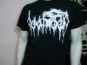 GOATMOON, (black metal)   X-L  025
